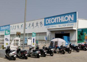 Decathlon Nashik