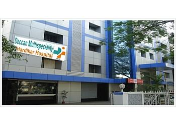 Deccan Multispeciality