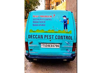 Deccan Pest Control