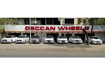 Deccan Wheels
