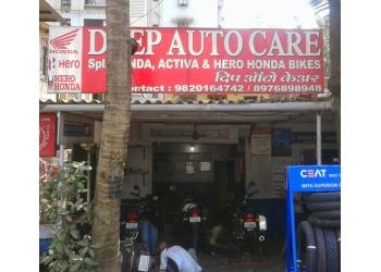 Deep Auto Care