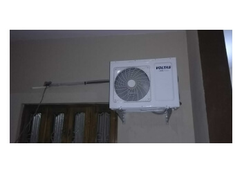 Deepak Air Conditioning Repairs