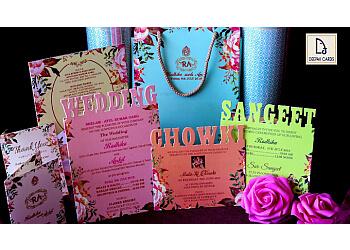 Deepak Cards