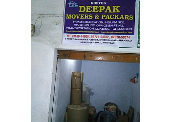 Deepak Movers & packers