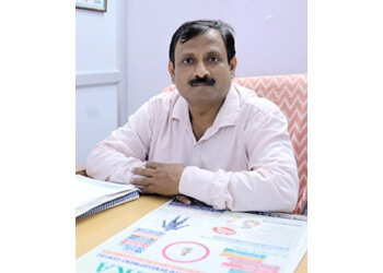 Deepika Physiotherapy & Child Development Centre