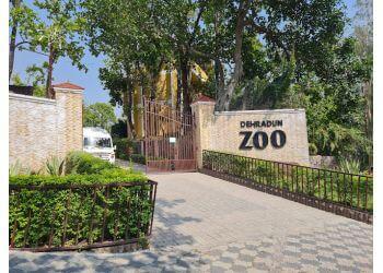 Dehradun Zoo