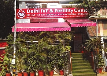 Delhi IVF & Fertility Research Centre