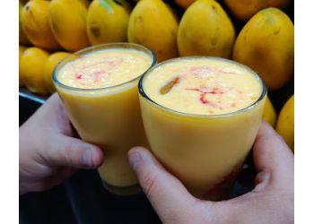 Delhi Juice Corner