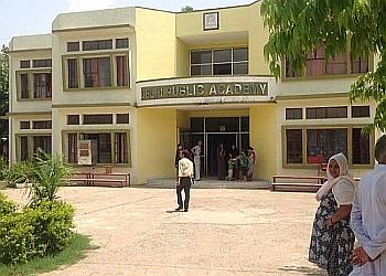 Delhi Public Academy
