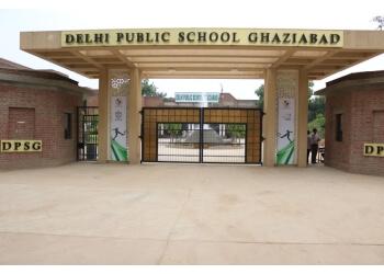 Delhi Public School Ghaziabad