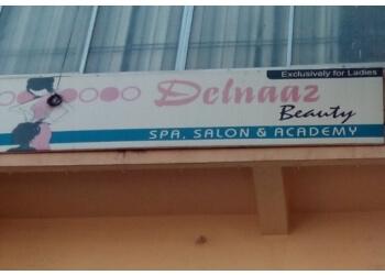 Delnaaz Beauty Salon