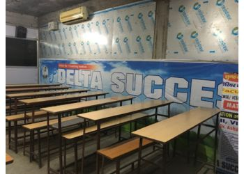 Delta Success Point