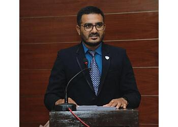 Denish Sinojia
