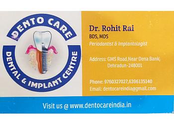 Dentocare Dental & Implant Centre