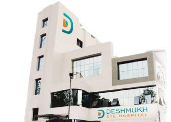 Deshmukh Eye Hospital