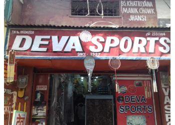 Deva Sports
