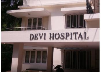 Devi Hospital - DR. KANNAKI UTHRARAJ