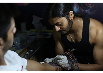 Dgs Tattoo and Piercing