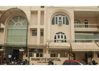 Dhami Eye-Care Hospital