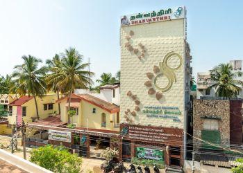 Dhanvanthri Nilayam Ayurveda Vaidyasalai