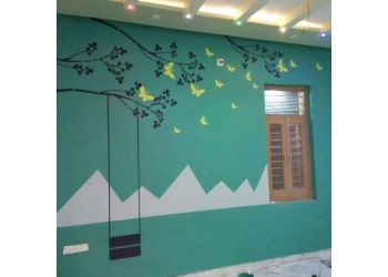 Dharmendra Painting Contractor