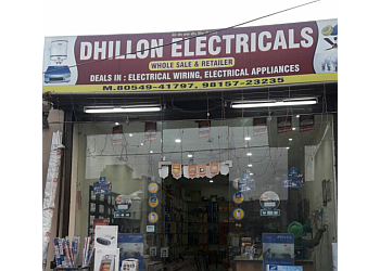 Dhillon Electricals