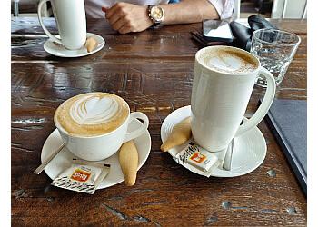 DiGhent Cafe