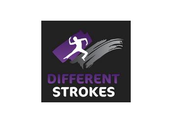 Diffrent Strokes