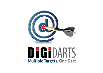 DigiDarts - Digital Marketing Agency