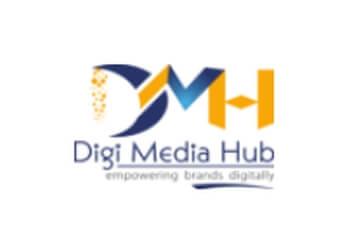 Digi Media Hub