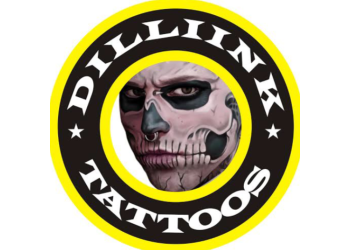 Dilli Ink tattoos