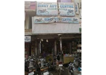 Dinky Auto Centre