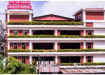 Disha Eye Hospital