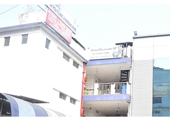 Dispur Polyclinic IVF Centre