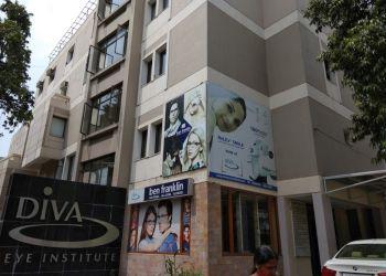 Diva Eye Institute