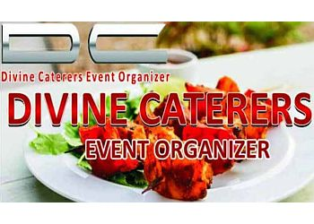 Divine Caterers & Event Organisers