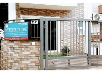 Divine Health Clinic