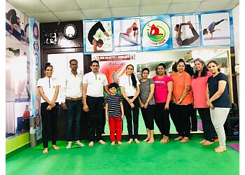 Divine Yoga Institute & Training Center