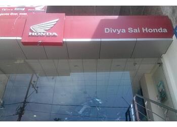 Divya Sai Honda