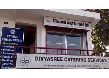 Divyasree Catering Services