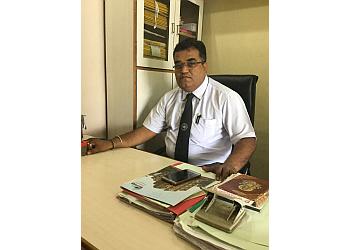 Divyesh R Chhug