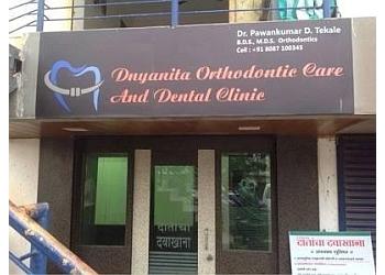 Dnyanita Orthodontic and Dental Care