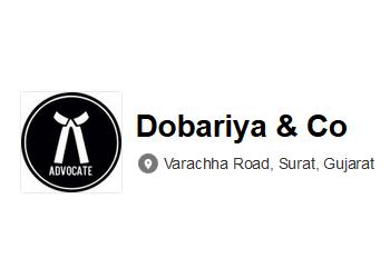 Dobariya & Co.