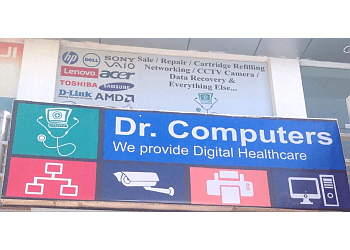 Doctor Computers