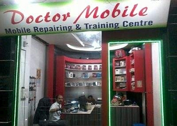 Doctor Mobile