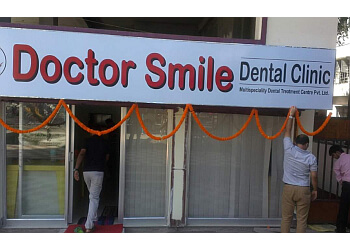Doctor Smile Multispeciality Dental Clinic