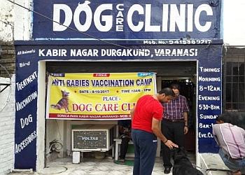 Dog Care Clinic - Dr.P.C.Srivastava