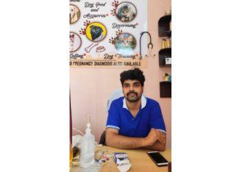 Dr. kshitiz's DOG Clinic