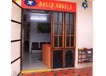 Dolly Angels Kindergarten School