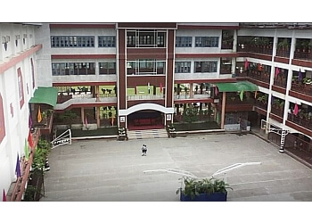 Don Bosco High School
